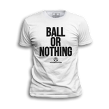 Ball Or Nothing III Tee ALL