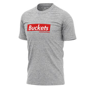 Buckets Tee I All Color