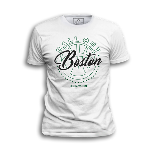 Home Team Boston Tee