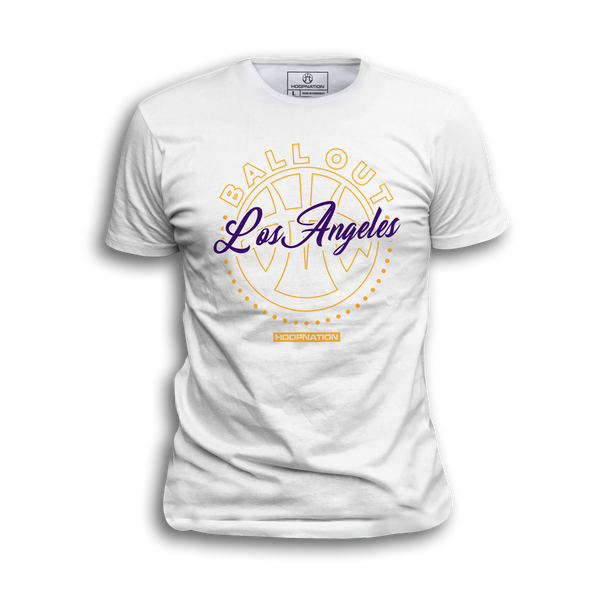 Home Team Los Angeles Tee