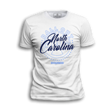 Home Team North Carolina Tee