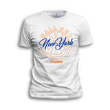 Home Team New York Tee