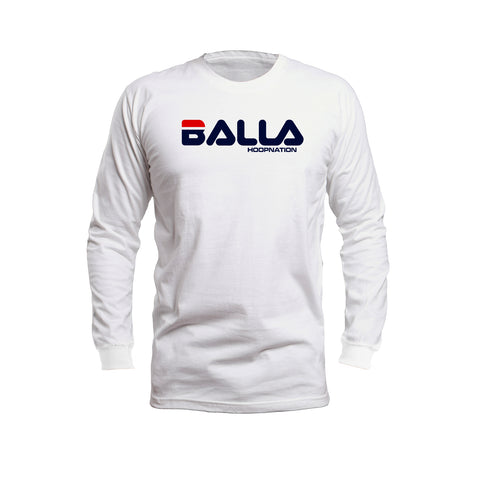 Balla Long Sleeves