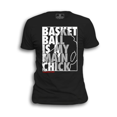 Ballin Like Bae Tee ALL
