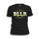 BLLR HN World Wide Tee