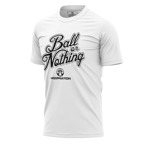 Ball Or Nothing Tee All Color