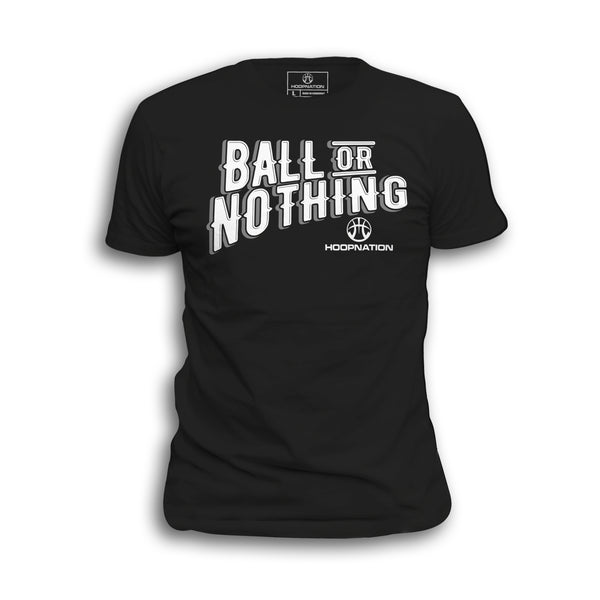 Ball Or Nothing II Tee ALL