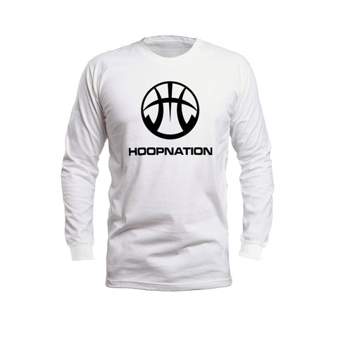 HN Logo Long Sleeves