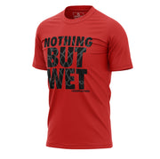 Nothing But Wet Tee II All Color