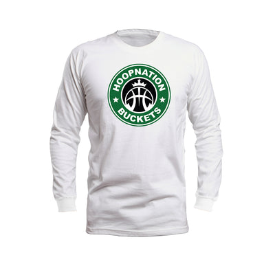 Star Bucket Long Sleeves