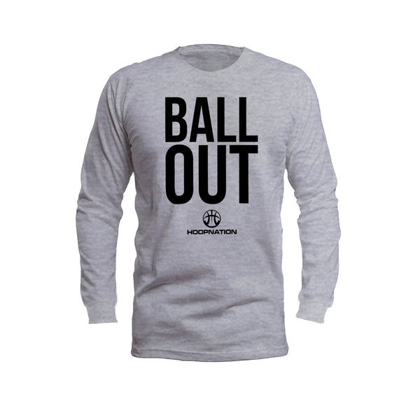 Ball Out Tall Long Sleeves