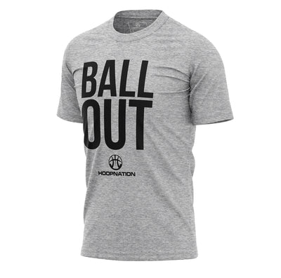 Ball Out Tall Tee *