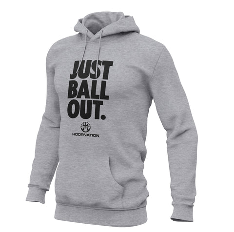Just Ball Out Hoodie