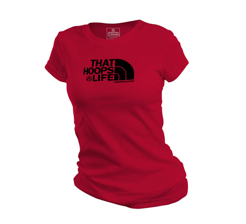 That Hoops Life II Women's Tee