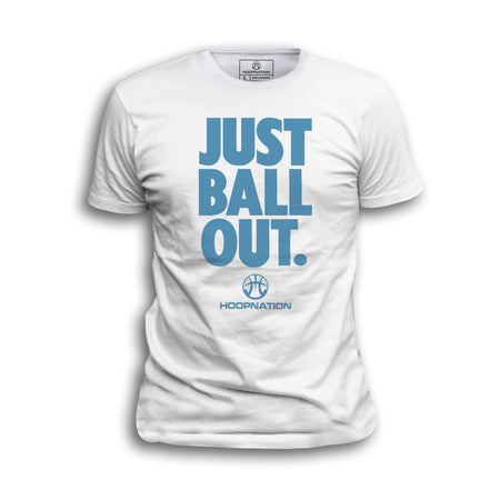 Just Ball Out II Tee