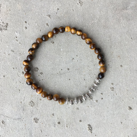 Fierce Tiger Eye - aneshkas