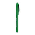 Fude Touch Sign Brush Pen - Green