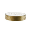 Matte Gold Washi Tape