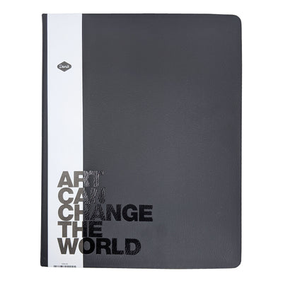 Art Can Change The World Sketchbook