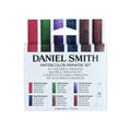 Daniel Smith Watercolor Primatek 5ml Tubes Set (6 pack)