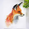Foxy Fox Watercolor Paint Kit