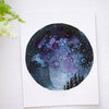 Galaxy Watercolor Paint Kit