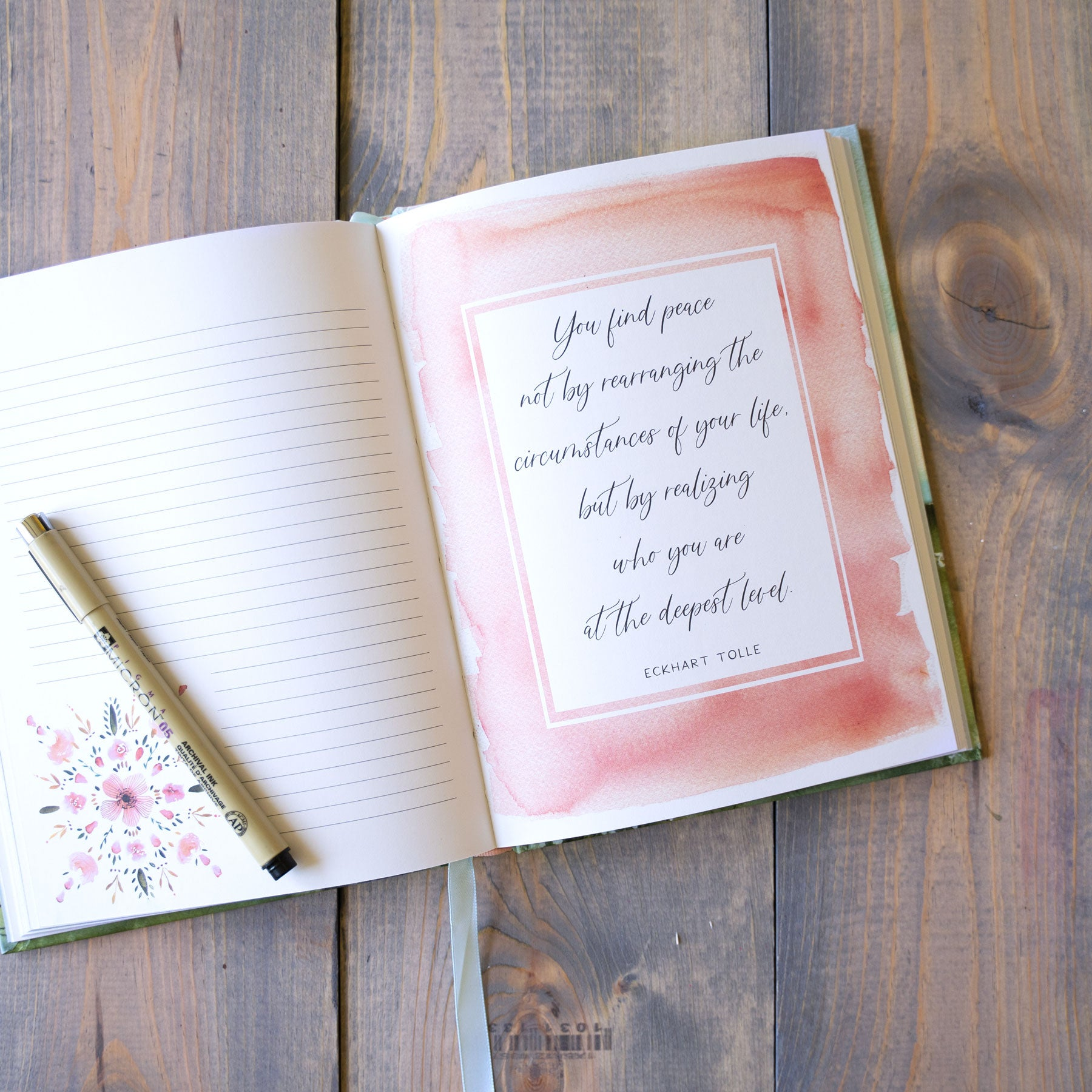 Motherhood Journal
