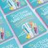The Kids' Book of Hand Lettering (Signed)