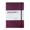 Leuchtturm Medium Dotted Notebook - Port Red