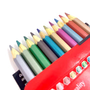 Metallic Colored Pencils (12 pack)