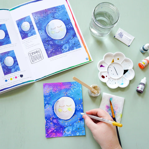 Dream Big Moon Kids Kit