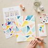 Shards Watercolor Kit