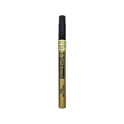 Sakura Pen Touch Paint Pen - Fine Gold
