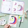 Magical Unicorn & Dragon Kids Kit