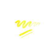 Fude Touch Sign Brush Pen - Yellow