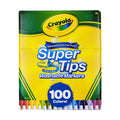 Super-Tip Washable Markers (100 pack)