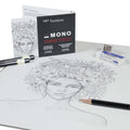 MONO Drawing Pencil Set