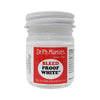 Bleed-Proof White Opaque Watercolor Paint