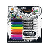 Sharpie Colored Fabric Markers (8 pack)