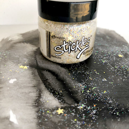 Stickles Glitter Gel - Nebula