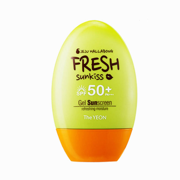 Jeju Hallabong Fresh Sunkiss (50 ml/Net wt. 1.69 oz)