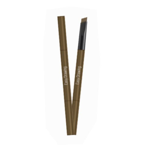 Easy Drawing Eyebrow Pencil (2 Colors)