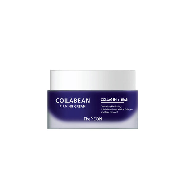 CollaBean Firming Cream 50ml / 1.69 fl. oz (Collagen + Bean)