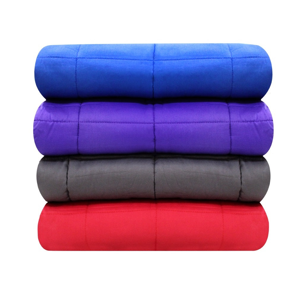 NEW EDITION Weighted Blanket Smaller Size