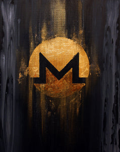 Golden Monero
