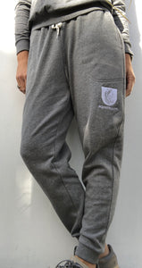 Venice Beach Track Pants - Grey