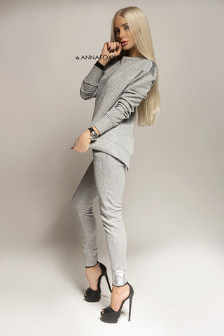 grey costume sparkly glitter canada women clothing store