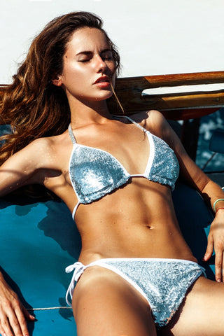 swim suit canada shine sequins white online canada miami los angeles