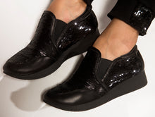 MATT BLACK / SHINE Slip on -AnnaFoxyCanada