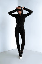 LULU BLACK SUIT COSTUME -AnnaFoxyCanada